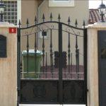 Bina Giriş Kapısı - 1277