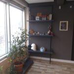 sede iç mimarlık dekoratif raf ve kitaplık(2)