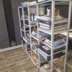 sede iç mimarlık dekoratif raf ve kitaplık(5)
